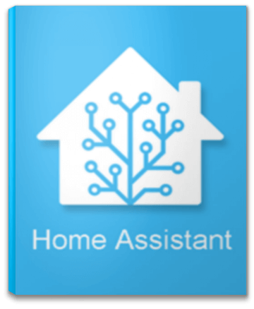Home Assistant-admin